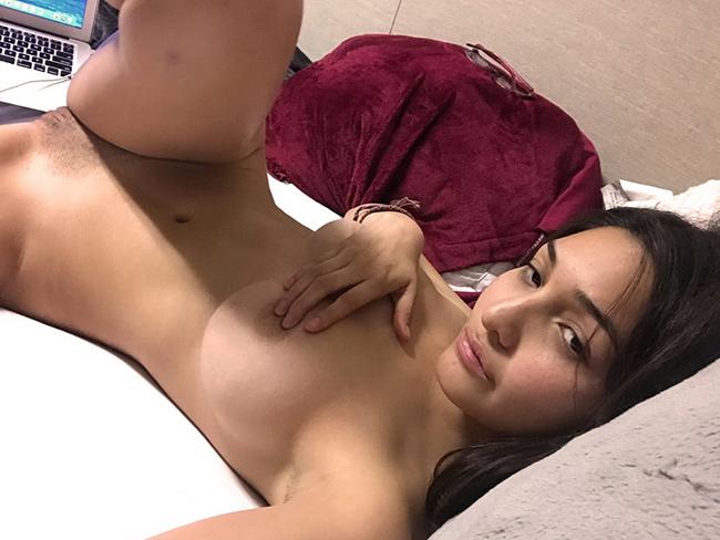 Hasna marocaine super sexy Nude 9